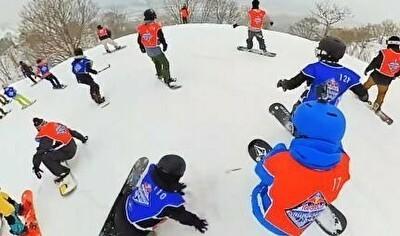 スノーボードレースでごぼう抜き.jpg