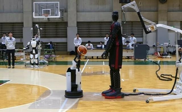 ロボットのバスケシュート.jpg