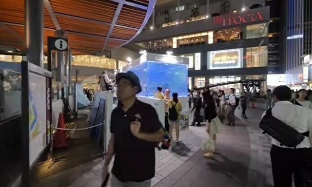 東京のストリートをただ歩き続ける動画.jpg