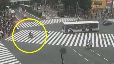 定点 カメラ 渋谷
