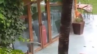 バングラディッシュのテロの映像動画