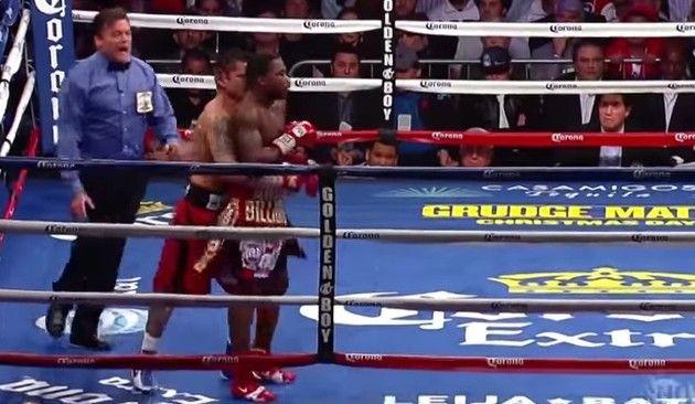 カマほりボクシング