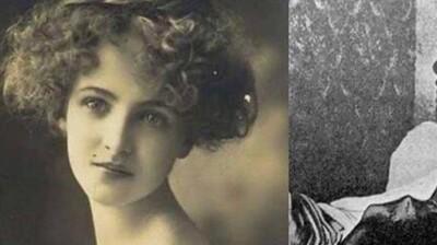 100年前最も美しかった女性「ブランシュ・モニエ」の末路がヤバすぎる.jpg