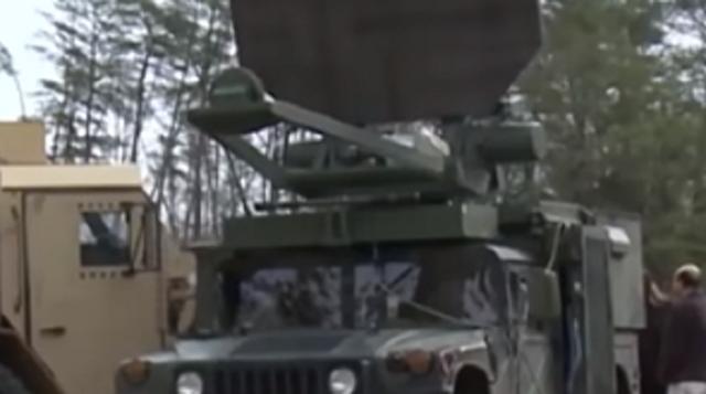 アメリカ軍が開発した暴動鎮圧等に用いる「熱線」.png