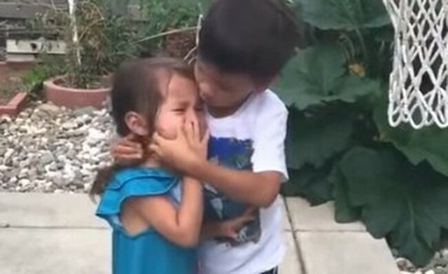 キスしたい兄とバスケの練習をする妹.jpg