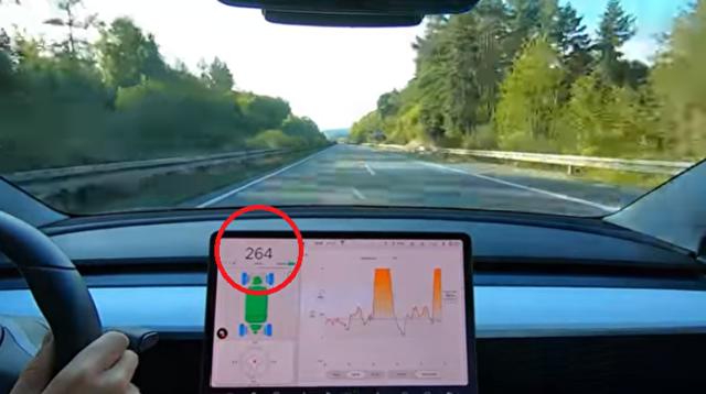 テスラ モデル3の0~264km  hの加速テスト.png