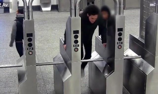 ニューヨークの地下鉄の治安は今も悪い.jpg