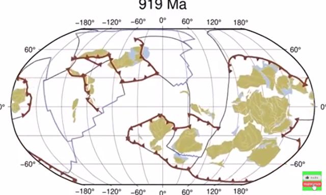 パンゲアの頃からの大陸の移動.png