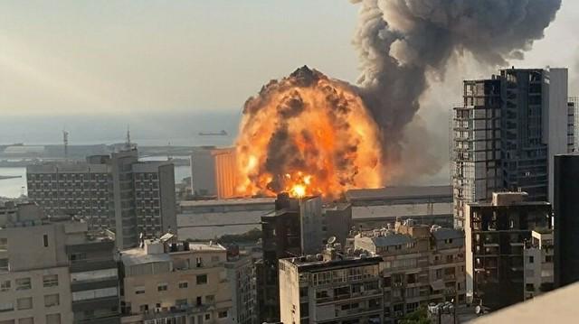 レバノンの大爆発を紹介するタイムズの記事が凄い.jpg