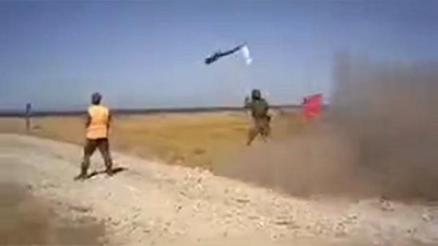 ロケットランチャーが本体ごと吹っ飛ぶ.png