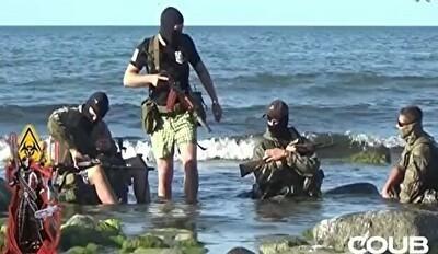 ロシアの海で兵隊に怒る悲劇.jpg