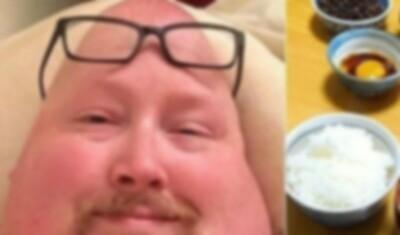 一日2万カロリー食べていた男が普通の食事に戻した結果.jpg