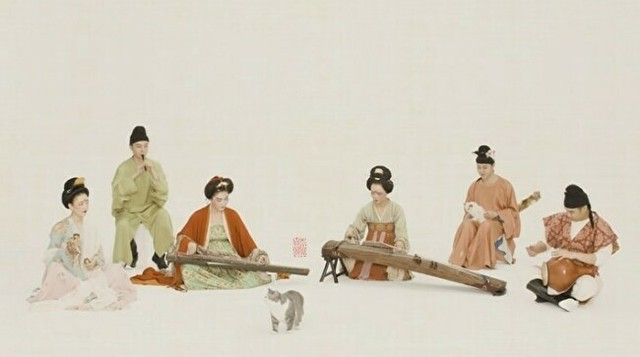 中国の古楽器でドラえもん.jpg