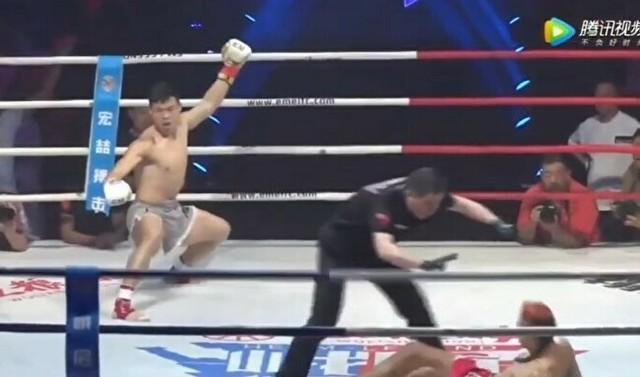 中国拳法系のキックボクサー.jpg