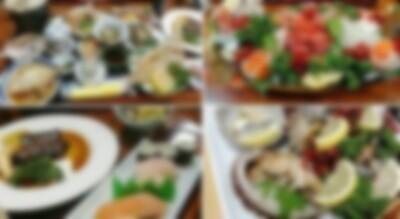 佐渡島の旅館で出された料理が凄い.jpg