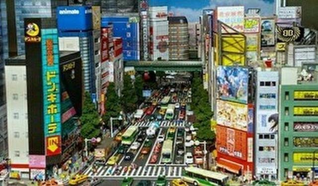 千葉経済大学のジオラマが凄すぎる.jpg
