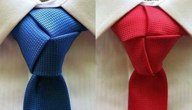 変わったネクタイの結び方.jpg