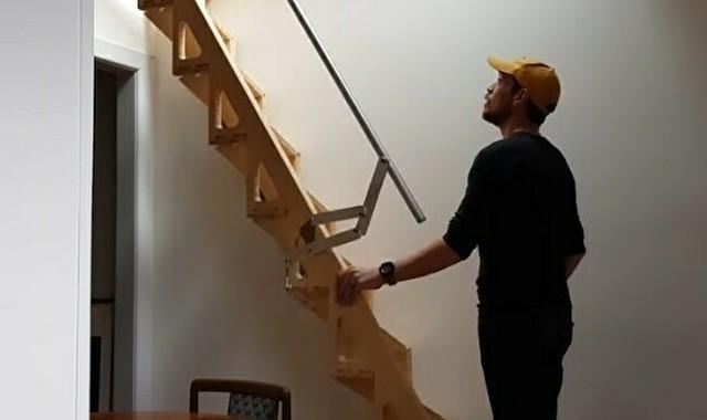 折りたためる階段.jpg