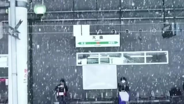 日本の冬を変なナレーションで.jpg