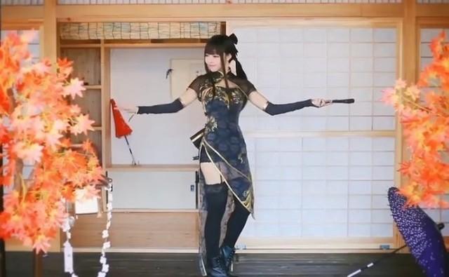 日本の少女のダンス集.jpg