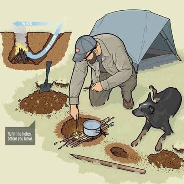 穴を掘って作るファイアーピット (4).jpg