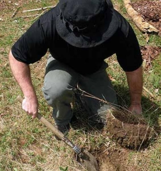 穴を掘って作るファイアーピット (5).jpg