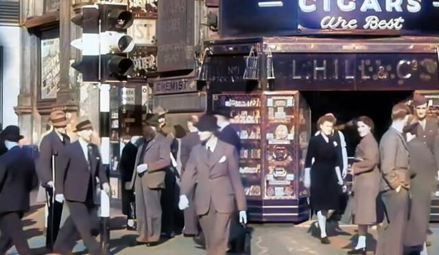 第二次世界大戦中のイギリス・ロンドンの様子.jpg