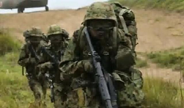 防衛省庁が開発しているパワードスーツ.jpg