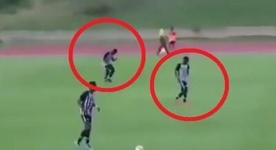 高校サッカーで落雷、2人が死亡。動画が怖すぎる.jpg