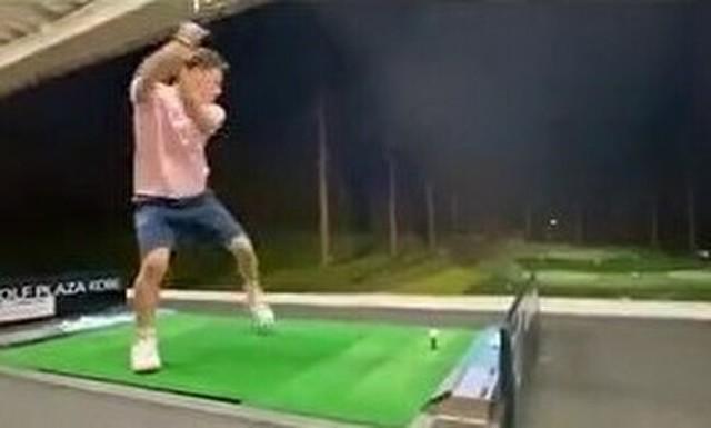 高校球児たちがゴルフの打ちっぱなしをやったら.jpg