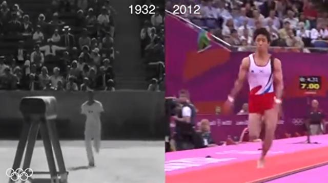 80年前と今の金メダリストの技を見比べ.png