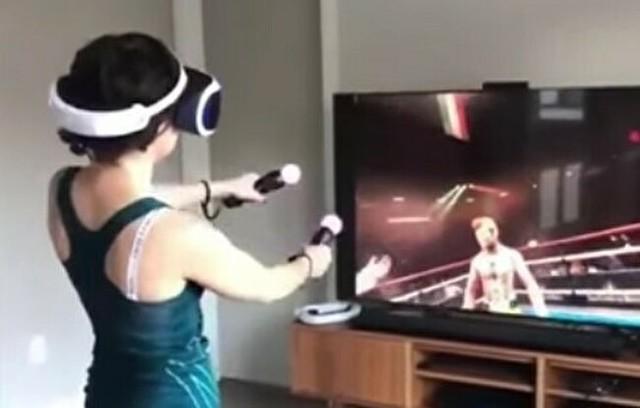 VRでボクシングゲーム.jpg