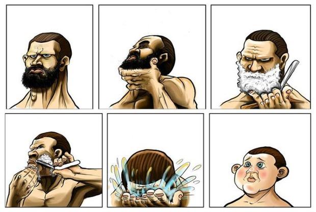 髭剃りの恐怖acid_picdump_107