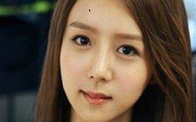 韓国整形美人