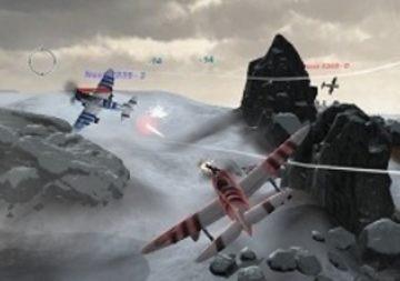 戦闘機のフリーゲーム