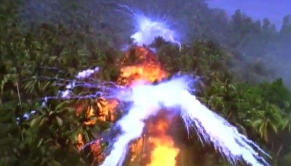 ベトナム戦争のカラー映像、動画