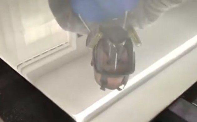 鏡の作り方