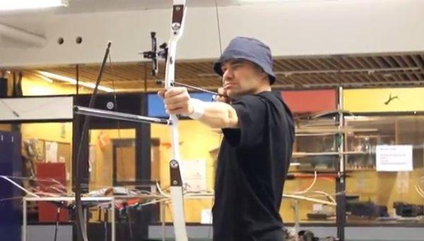 様々なシチュエーションでアーチェリーを撃つ方法