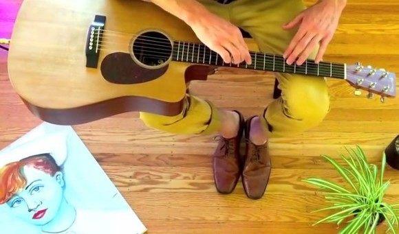 スティールギターとガスコンロDJ