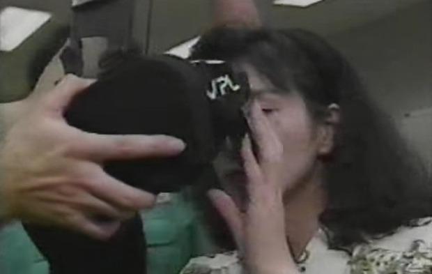 1990年代にVRを作っていた日本