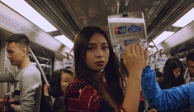 上海映像コラージュ