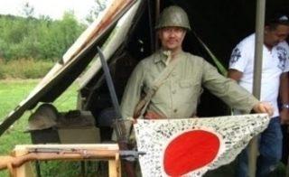 旧日本軍の装備