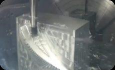 cnc機械失敗映像集