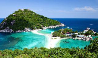 世界一の島で島暮らし