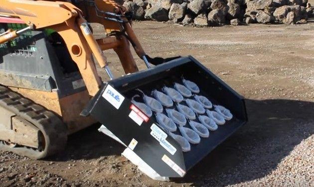土嚢の作り方