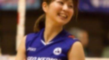 日本の女子バレーボール
