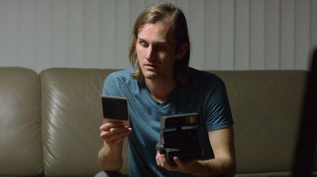 ポラロイドカメラのホラー