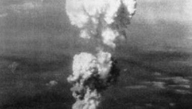 原爆投下の理由