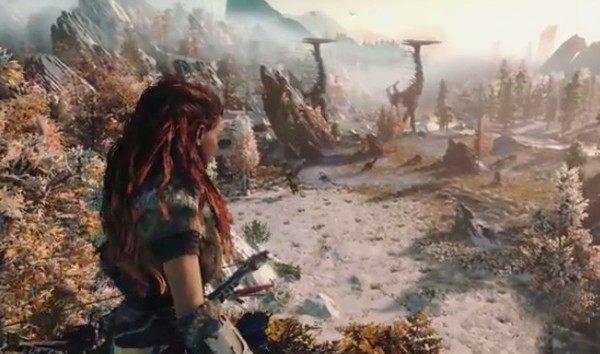 E3、新作ゲームのトレイラー、モンハン