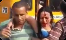 ブラジルの都市で高架崩落事故
